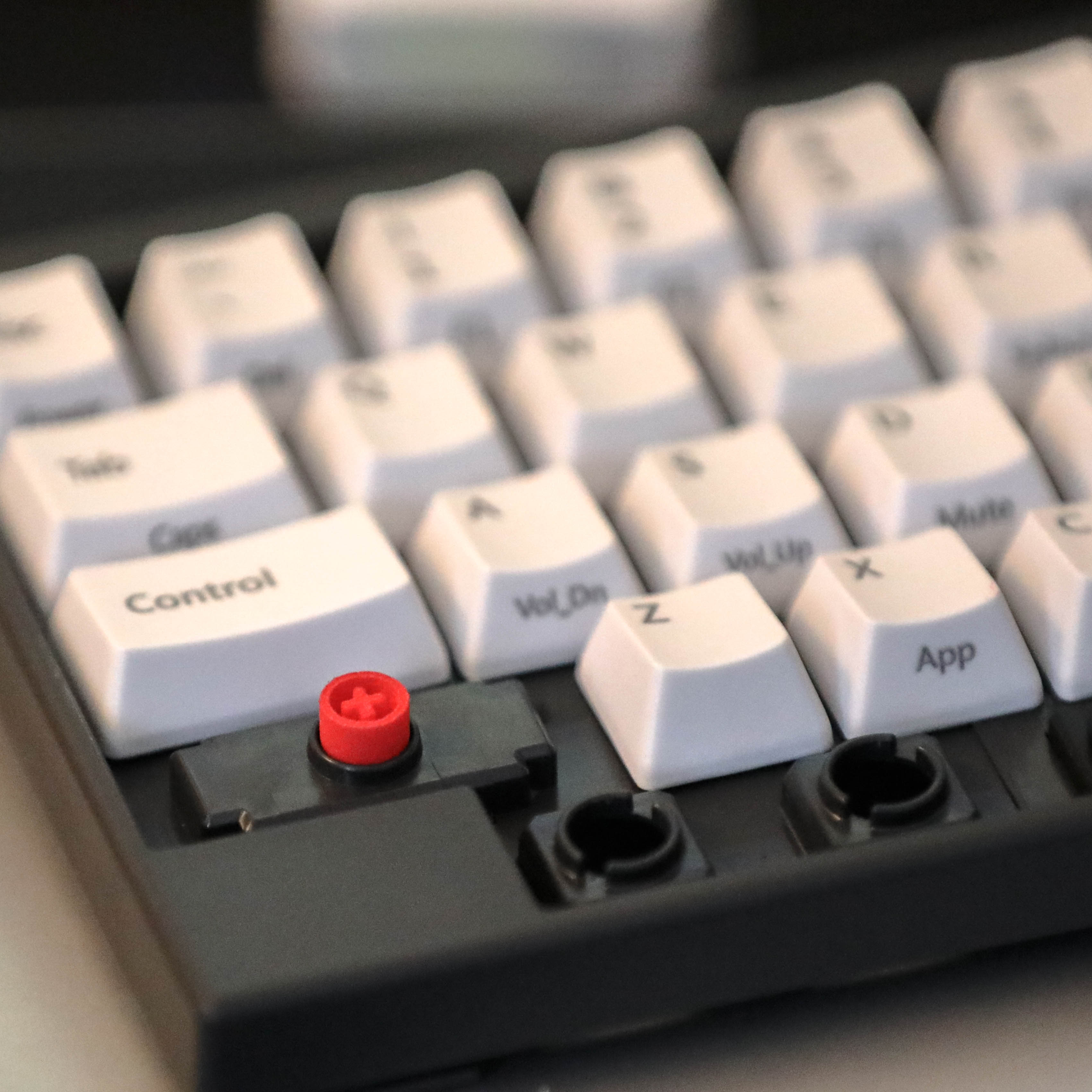 Hhkb Topre To Cherry Mx Adapter Open Source